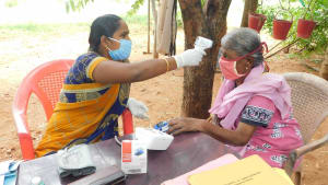Our mobile health clinics